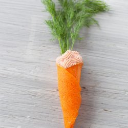 Carrot Mousse