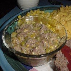 Mcdonald Family Beef Succotash