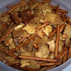 Odd 'n' Ends Snack Mix