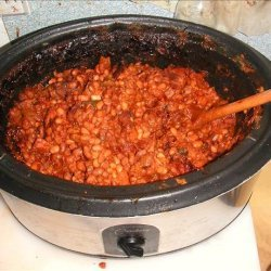 West Texas Beef & Beans