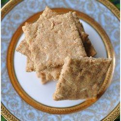 Coconut Crackle Cookies