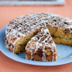 Butternut Squash Cake