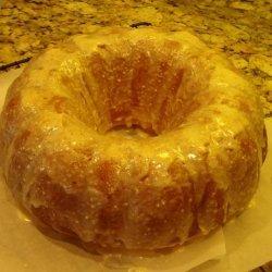 Lemon Grove Bundt Cake (Miss Grace Cake Company)