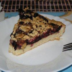 Zwetschenkuchen - Plum Cake