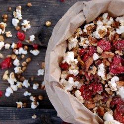 Dirty Popcorn