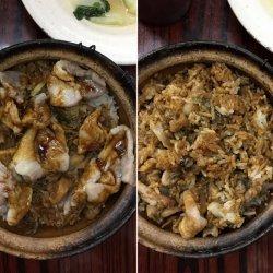 Chinese Jambalaya