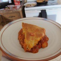 Tuscan Pot Pie