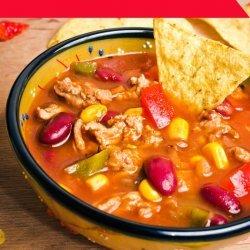 Hillbilly Soup