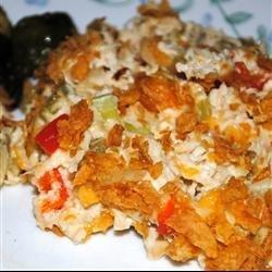 Hot Chicken Salad I