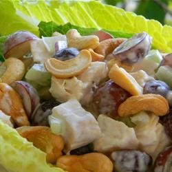 Southern Chicken Salad