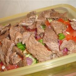 Steak Salad II