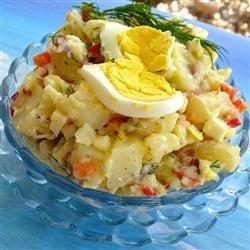 Potato Salad Dressing I
