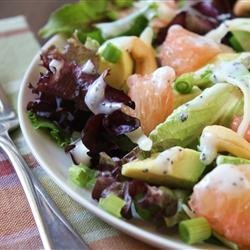 Outrageously Good Holiday Salad