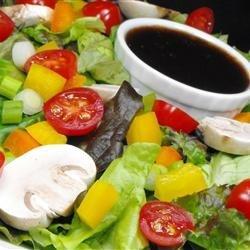 Spring Delight Salad recipe