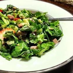 Berry Blend Salad recipe