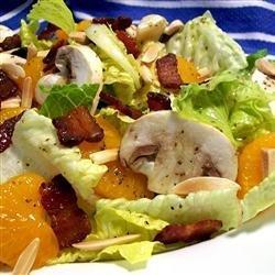 Glenda's Mandarin Orange Salad