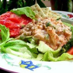 Spicy Tuna Salad!