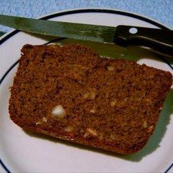 Bread of Barbados
