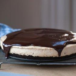Emeril's Chocolate Peanut Butter Pie