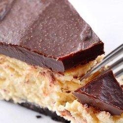 Baileys Irish Cream Cheesecake