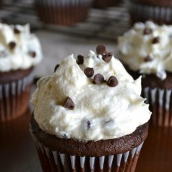 Chocolate Chip Frosting