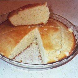 Basic No-Fail Cornbread