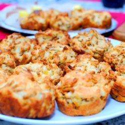 Fiber One Muffins