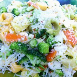 Pampered Chef Confetti Pasta Salad