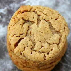 The World's Greatest Peanut Butter Cookies