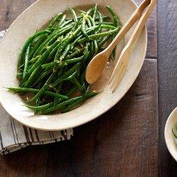 Haricots Verts Salad