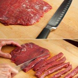 Asian Flank Steak Marinade
