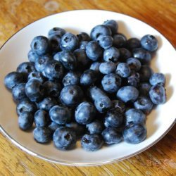Ww Blueberry Squares