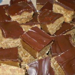 Easy and Delicious Peanut Butter Fudge