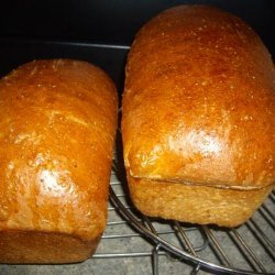 Old-Fashioned Buttermilk Bread