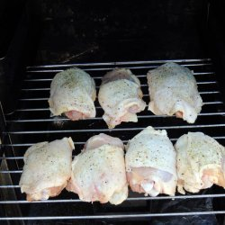 Ginger-Apricot Chicken