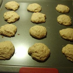 Chocolate Cheese Cookies recipe