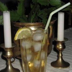 Memphis Iced Tea