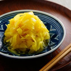 Curried Pickled Onions
