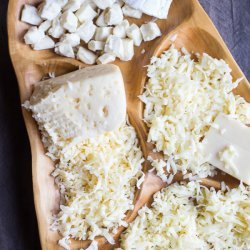 Ritz Cracker Dessert
