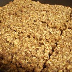 Gluten-Free Apple Crisp  - Sooooo Easy