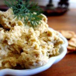 Butter Bean Hummus
