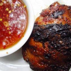 Chicken Thai BBQ/Grilled Chicken