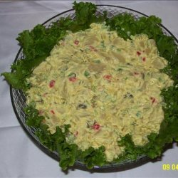Luby's Cafeteria Potato Salad