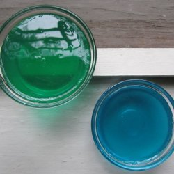 Air Freshener Gels