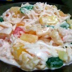 Buko Salad