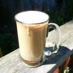 Frappe Coffee recipe