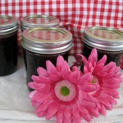 Fresh Bing Cherry Jam recipe
