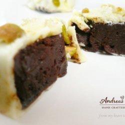 White Chocolate Chambord