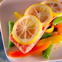 Italian Marinated  Seafood Salad