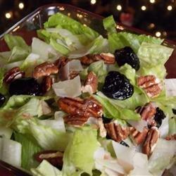 Quick Christmas Salad